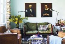 House - Living Spaces / living spaces, lounge rooms, hang out spots / by Bec Matheson | Bec Matheson Photography