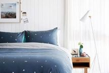 House - Bedroom / by Bec Matheson | Bec Matheson Photography