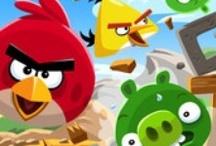 Angry Birds Theme / by Tabitha Philen (Meet Penny)