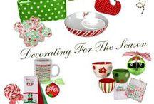 Christmas Fun Has Begun! / by eWam.com