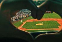 Baseball ⚾ / by Hannah Bariola