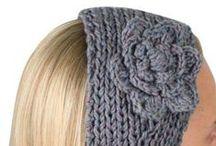 Headbands / by eWam.com