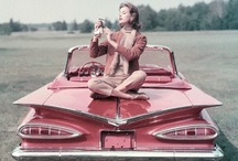 Rockin'  / All things that exicte me & inspire me in my Rockin' (1950s) lifestyle / by Vintage Vi