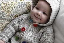 Crochet Baby/Children / by Diana Vink