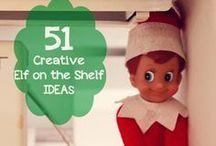 Holiday ideas / by Jessica Goulet