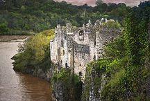 England/Wales / Heaven on earth / by Cheryl Hammill