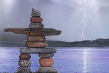 Inukshuk / by Trish Patterson