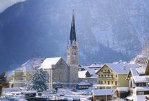Austria / by Cheryl Hammill