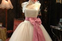 Beautiful Clothing..... / Beautiful Clothing for People and Dolls! / by Miniature Miracles