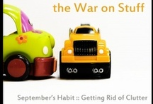 A Year of Intentional HABITS ~ ideas & resources / by Jessica Morris