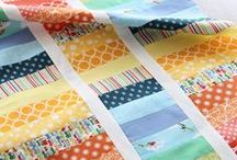 Quilts / by Heidi Sheneberger Crose