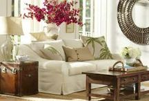Home decor / by Nancy Medvick