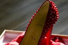 Shoe Lust! / by Sandra A