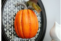 Halloween / Crafts, decor, recipes and ideas for Halloween / by Jennifer Henson