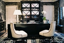 Working the dream. / If the average American spends over 2,000 hours in the office per year, we say, why not make it your dream office? See some spaces that inspire us. / by Staples