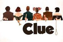 Movie Club / by Stacy H