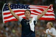 Love the Olympics / by Cathy Sahlfeld