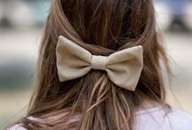 hair. / by Kaitlin Rease