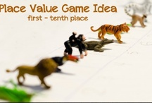 Homeschool - Cool Math Games / homeschool resource - math games to help reinforce concepts being learned  / by Jessica Morris