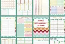 Printables  / by Sarah M (Simple Blossoms)