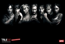 True Blood / by Rebecca Beach