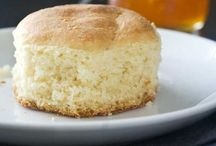 Gluten free! / Bookmarking good bread/ pastry recipes... / by Lynn Cherny