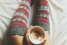 cozy. / by Kaitlin Rease