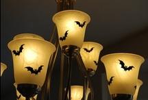Halloween/Fall / by Meg Carabini
