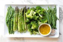 kind of healthy food / by Suzie Markowski