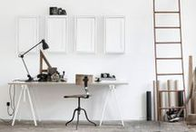 live/work studio / by Jessica Birchfield