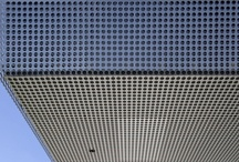 METALS | perforated / by d.teil [roots of inspiration]