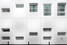 CONCRETE | PRECAST / old. new.  ductal concrete. fibre concrete other composites. more.  / by d.teil [roots of inspiration]