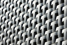 CONCRETE | GRC / glass reinforced concrete / by d.teil [roots of inspiration]