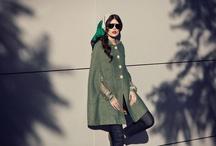 My Style  / by Benedicte