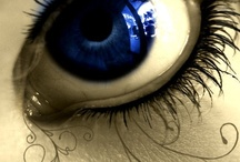 Eye for an Eye / by Kitty Kuhns