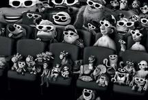 movie buff / by Seila Cervantes