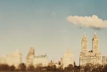 New York :) / by Seila Cervantes