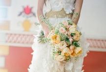 Wedding Love / by Jessaca Downing