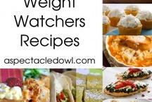 Weight Watchers / by Kelly Gardner