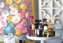 Furniture & Decor / by Jessaca Downing