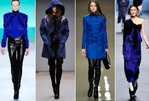 Color Crush: Royal Blue! / by e.l.f. Cosmetics