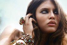 Jewellery I love / by Elke Wright