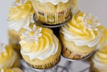 ALL THINGS CUPCAKE!! / by Stacey Lantern