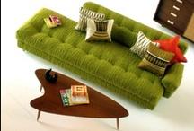 Furniture Design / by Vanessa Faiss
