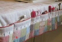 Fabrics I love & SEWING related items. / by Lauralee Hensley