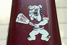 Dawgs / Mississippi State Stuff / by Robin McNeill