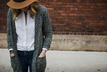 Fashion / by Peri Wiebe