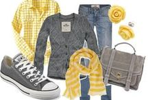 My Style - Clothes / by Wendy Jewell
