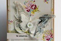 Butterflies / by Nilufer Turk