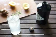 booze / by Beth Buckley